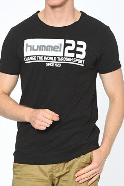 Erkek T-Shirt Hmlrowy Ss Tee