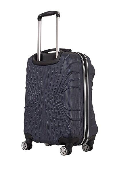 Lacivert Unisex Kabin Boy Valiz 1247589005976