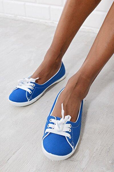 Mavi Kadın Babet 1006-19-111001