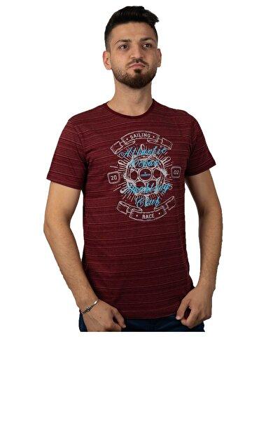 Erkek Tişört CRST1S-5002