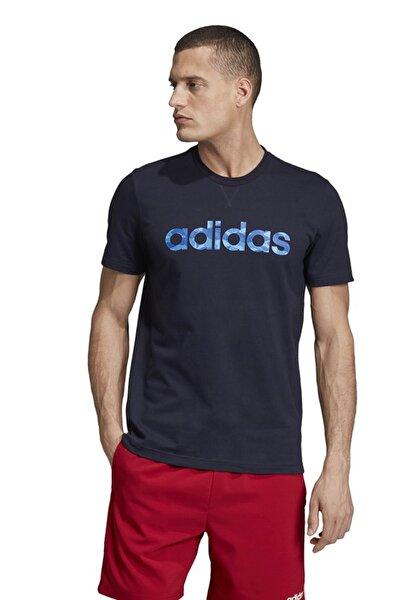 E CAMO LIN TEE Erkek Tişört
