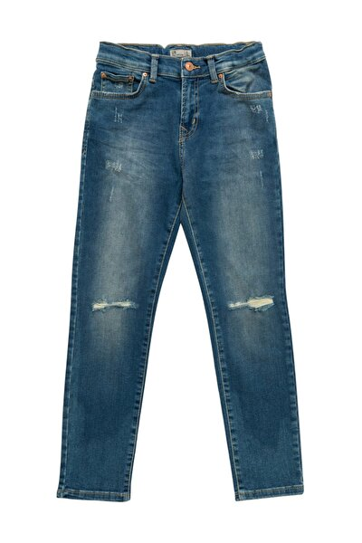 Dıego B Burrel X Wash Pantolon