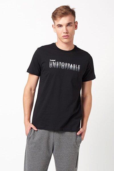 Erkek T-Shirt - Hmllauge  T-shirt