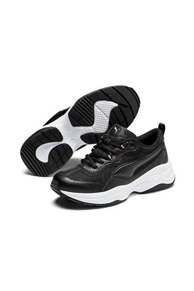 CILIA JR Siyah Kız Çocuk Sneaker Ayakkabı 100480302