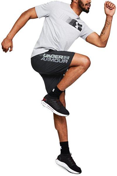 Erkek Spor Şort - Woven Graphic Wordmark Shorts - 1320203-001