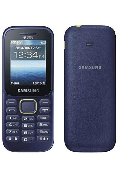 B310e (Çift SIM) Mavi Tuşlu Cep Telefonu