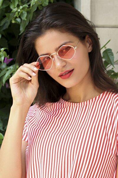 Kadın Güneş Gözlüğü PL19MA52R003
