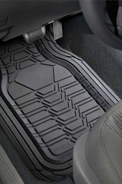 Mazda 323 1998-2003 UYUMLU   3D HAVUZLU PASPAS TAKIMI ÖN ARKA TAKIM