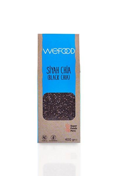 Siyah Chia 400 gr