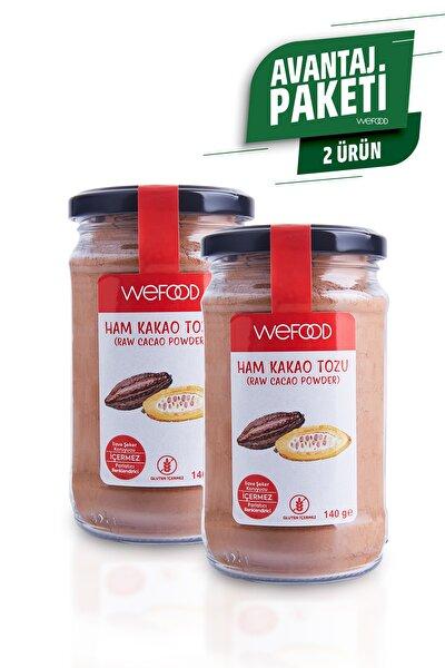 Ham Kakao Tozu 140 gr 2'li