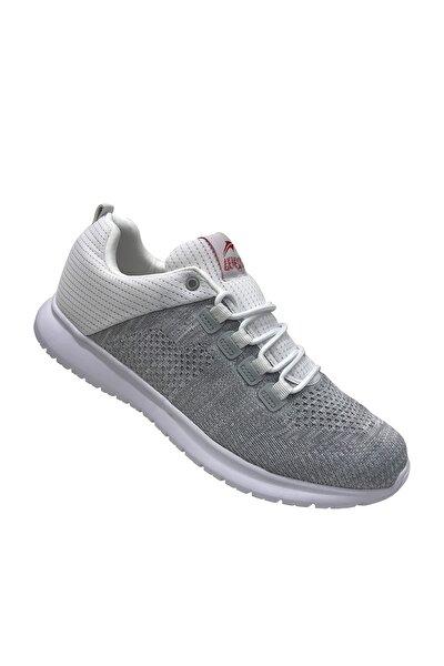 BEYAZ Unisex Yürüyüş Ayakkabısı G19033M02