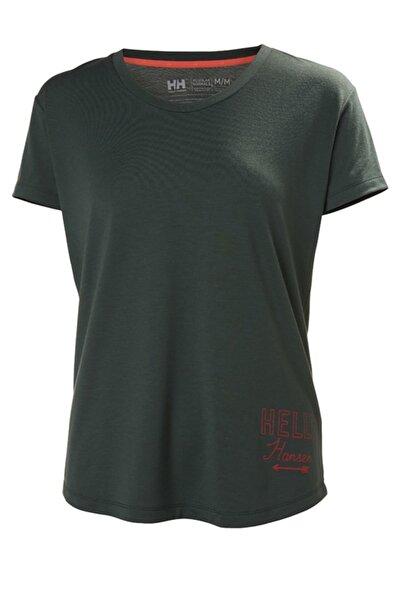 Kadın Une Ss Tee T-Shirt HHA.62815
