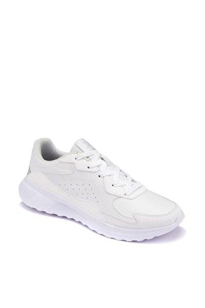 SALUS 9PR Beyaz Erkek Koşu Ayakkabısı 100433700
