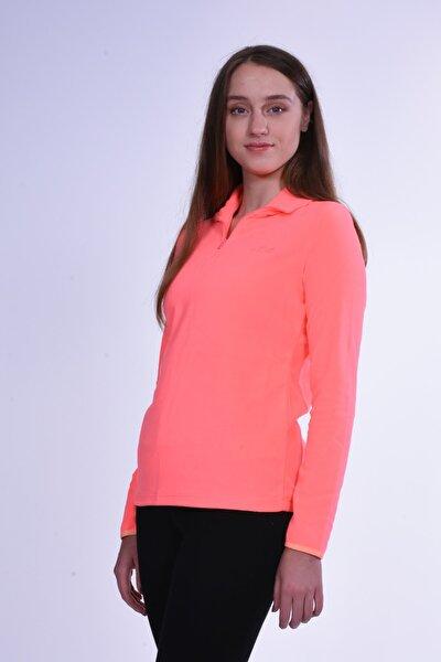 Kadın Spor Sweatshirt - S9318