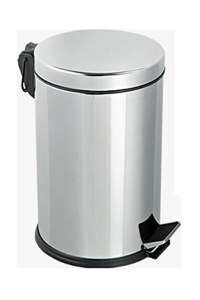 Standart Pedallı Çöp Kovası 40 lt