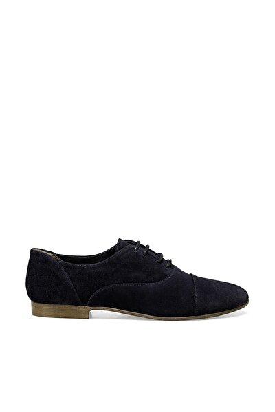BELANO Lacivert Kadın Oxford Ayakkabı 100481340