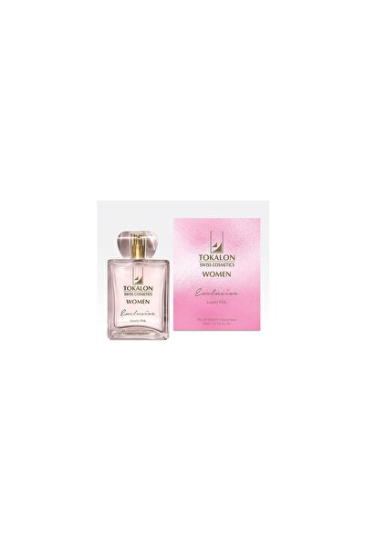 Parfüm Women Lovely Pink 100 ml