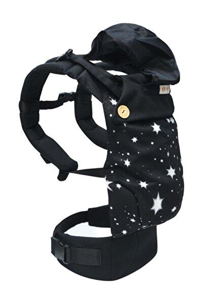 Ilkay Baby Handy Ergonomik Kanguru- Yıldızlar (3ay-4yaş)