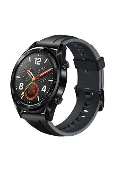GT Sport Black Akıllı Saat