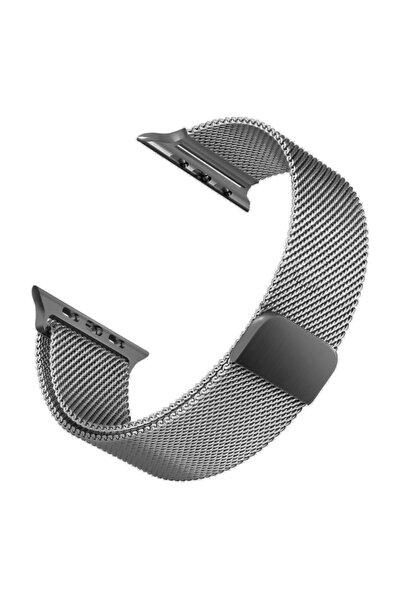 Watch 1 42mm Milanese Loop Version 3 Kordon Gri