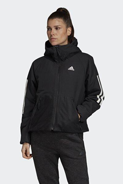 Back-to-Sports 3S Kadın Siyah Ceket (DZ1518)