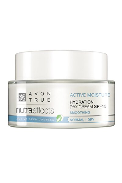 Nutra Effects Hydration Gündüz Kremi Spf 15 50 ml 5050136235895