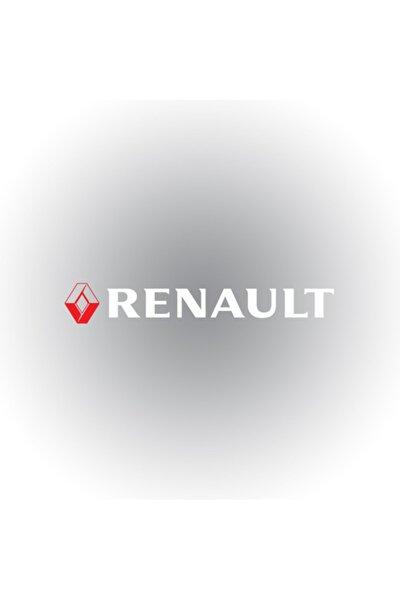 Renault Ön Cam Oto Sticker  60 cm X 9 cm