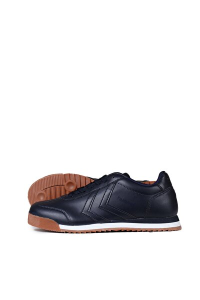 Unisex Siyah Spor Ayakkabı Hmlmessmer 23