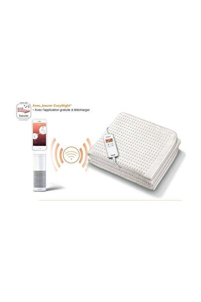 Ub 200 Bluetooth Kullanımlı Fonksiyonel Isıtmalı Yatakaltı