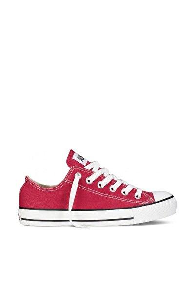 Kırmızı Unisex Sneaker M9696C