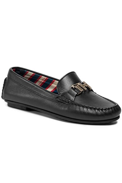 Th Hardware Moccassin