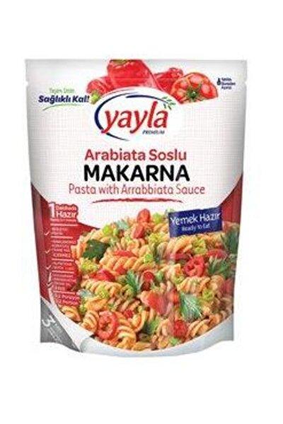 Premium Hazır Arabiata Soslu Makarna 250 gr