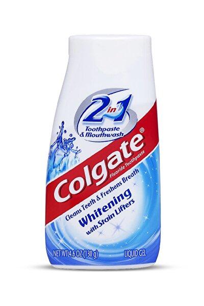 Colgate 2 in 1 Beyazlatıcı Diş Macunu 130 G