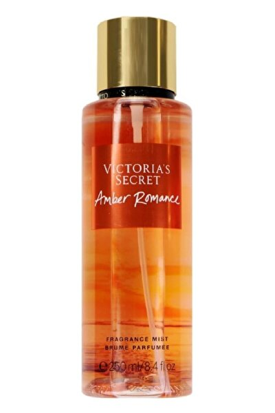 Victoria Secret Amber Romance Body Mist 250 ml