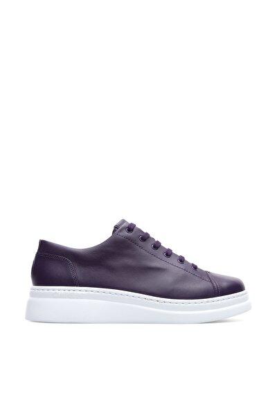 Kadın Runner Mor Sneaker K200645-015