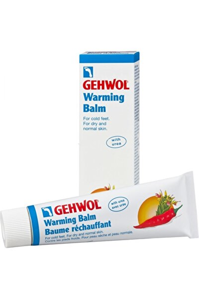 Warming Balm - Isıtıcı Balsam 75 ml.