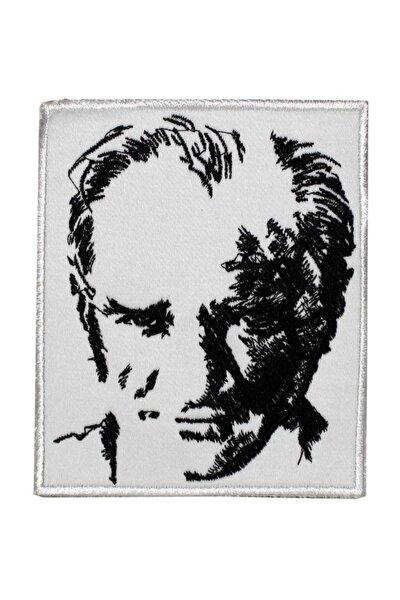 Atatürk Beyaz  Arma