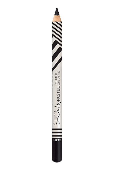Eyeliner - Show By Long Lasting Eyeliner No: 101