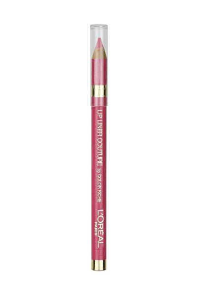 Dudak Kalemi - Color Riche Crayon Liner 285 Pink Fever 3600522860730