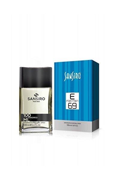 E69 Erkek Parfüm 100 Ml