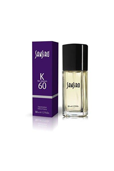 K60 Kadın Parfüm 50 ml.