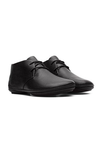 Kadın Günlük Ayakkabı K400221-004 Siyah Right Nina