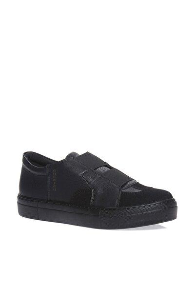 Siyah Erkek Sneaker CH033CSHST