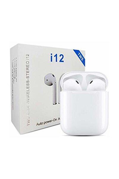 Imetech I12  Airpod Bluetooth Kulaklık 2. Nesil