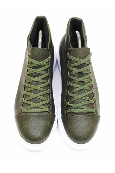 Haki Erkek Yürüyüş Ayakkabısı xramch258