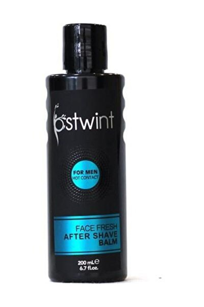 After Shave Balm 200ml Hot Contact