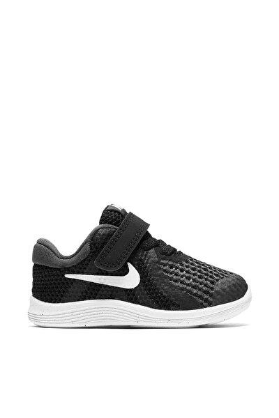 Siyah 943304-006 Revolutıon Bebek Ayakkabısı