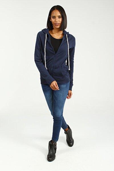 Kadın Lacivert S-Shirt - UCB150395A19