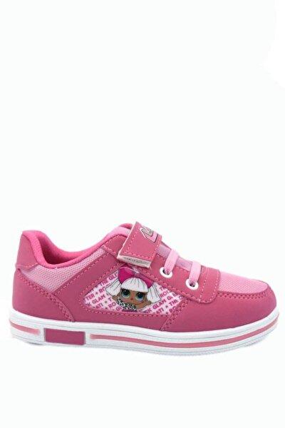 ARYIN.P1FX Pembe Kız Çocuk Sneaker 100938331