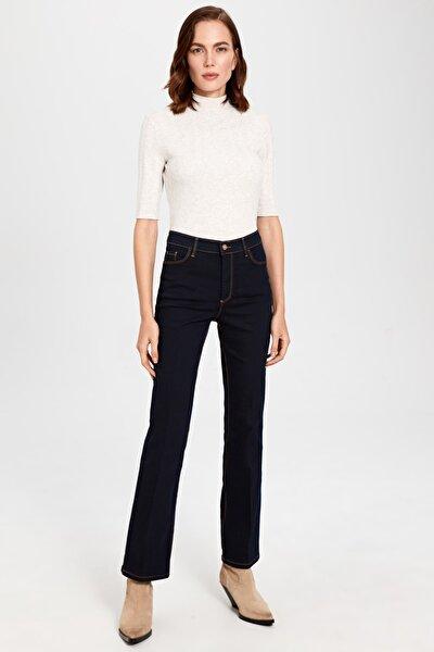 Kadın Derin Koyu YıKoyu  Jeans 0S1600Z8